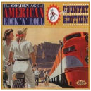 Golden Age of American Rock 'n' Roll Country Edition (Ace)