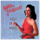 Right or Wrong by Wanda Jackson (Bear Family)